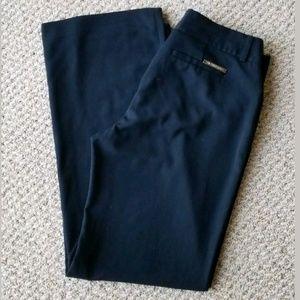 MICHAEL KORS Womens Stretch Dress Career Pants